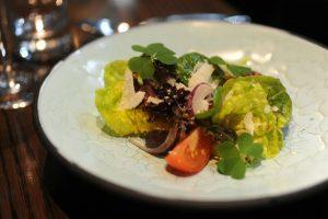 Eight Restaurant Salads