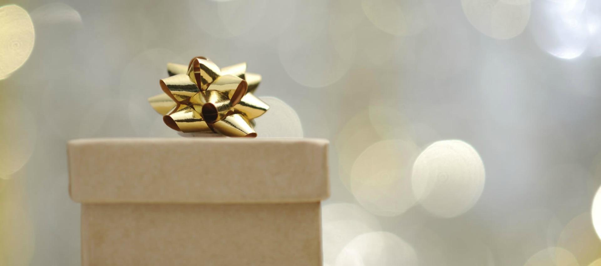 Eight Restaurant Gifts
