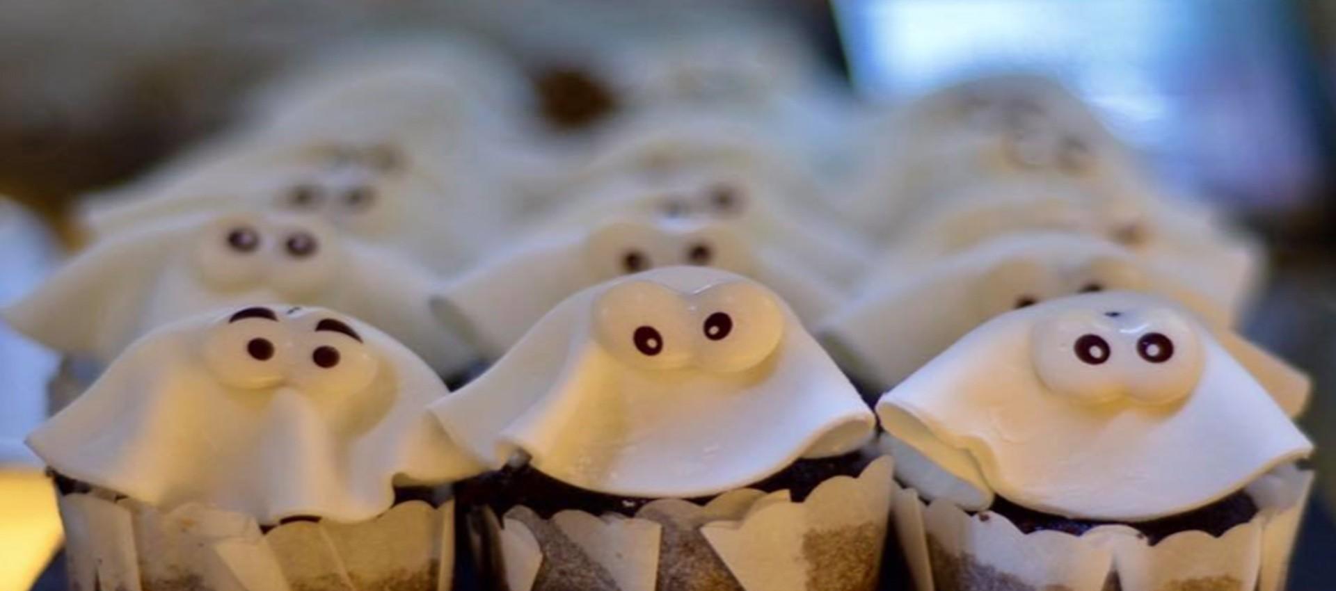 Halloween at Eight